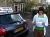 Jade L passed with Sophie's School of Motoring