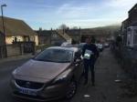 Aidan passed with Sophie's School of Motoring