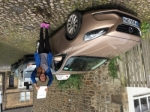 Amaranta passed with Sophie's School of Motoring