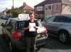 Cherry passed with Sophie's School of Motoring