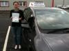 Hongdan passed with Sophie's School of Motoring
