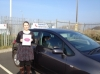 Gemma passed with Sophie's School of Motoring