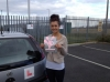 Natalie S passed with Sophie's School of Motoring