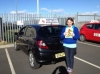 Ailish passed with Sophie's School of Motoring