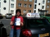 James H passed with Sophie's School of Motoring