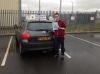 James F passed with Sophie's School of Motoring