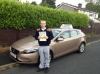 James passed with Sophie's School of Motoring