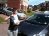 Josh passed with Sophie's School of Motoring