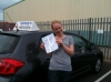 Katie L passed with Sophie's School of Motoring