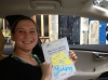 Margaret passed with Sophie's School of Motoring