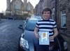 Matthew Mc passed with Sophie's School of Motoring