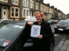 Michael passed with Sophie's School of Motoring