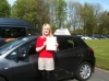 Sophie H passed with Sophie's School of Motoring