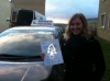 Steph passed with Sophie's School of Motoring