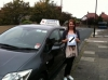 Steph P passed with Sophie's School of Motoring