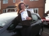 victoria passed with Sophie's School of Motoring