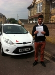 Abdul passed with You Drive School Of Motoring