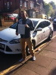 Ben passed with You Drive School Of Motoring