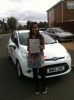 Rita passed with You Drive School Of Motoring