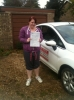 Elisha passed with You Drive School Of Motoring