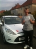 Congratulations to Josh from Chatteris who passed his test on the 8th October passed with You Drive School Of Motoring