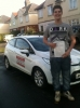 Adam from March passed with You Drive School Of Motoring