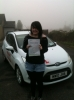 Congratulations to Beth from Christchurch who passed her driving test on the 11th December passed with You Drive School Of Motoring