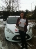 Amy from Wisbech passed with You Drive School Of Motoring