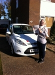 Kerry passed with You Drive School Of Motoring