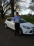 Mitch passed with You Drive School Of Motoring