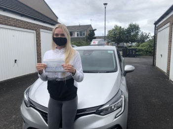 """Such an amazing instructor thank you """"Shaun"""" for all your patience and help!!   No one I would recommend more!  Passed Tuesday 6th July 2021..."""