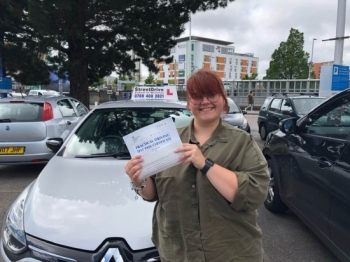 Excellent driving school! 'Shaun' was very patient and understanding throughout the driving course! Couldn´t recommend StreetDrive and 'Shaun' enough! <br />