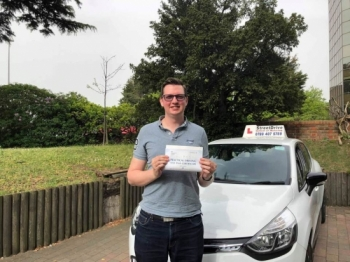 A fantastic driving school for someone looking to start out. 'Louise' was very understanding and very patient. <br />