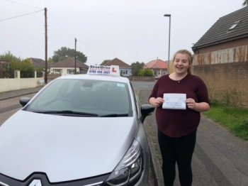 'Shaun' is very passionate about his driving instruction and career, loves doing what he does. <br />