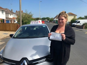 Brilliant driving instructor and very patient thank you so much to Shaun.<br />