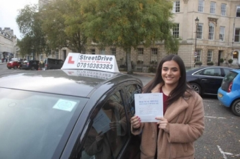 Massive thank you to 'Phil' for all the help he's given me. It meant I was able to pass after 3 months of lessons with two minors. <br /> <br /> Always very professional and he explained things in a way that was very easy to understand. Highly recommend! Sophia Smith - Passed Tuesday 29th October 2019