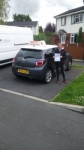 Ann Marie passed with Tameside Crash Courses