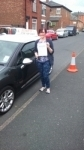 Sarah Beeley passed with Tameside Crash Courses
