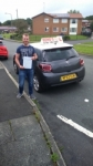 Robert Cardy passed with Tameside Crash Courses