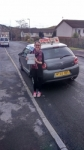 New passer added 07/12/2016 passed with Tameside Crash Courses
