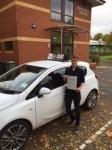 Dan passed with Tim Burwell Driving School