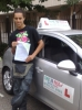 JAMES HEALY passed with Time To Pass Driving School