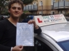 MR.ARTURAS MASALSKIS,FROM,LONDON,E1 passed with Time To Pass Driving School