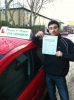 Mr.Eran , From London passed with Time To Pass Driving School