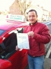 MR HUANG FENGMEI , FROM, LONDON, E17 passed with Time To Pass Driving School
