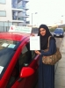 Ms. Khadeza. From , London passed with Time To Pass Driving School