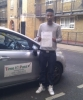 Mr B  From London passed with Time To Pass Driving School