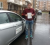 N passed with Time To Pass Driving School