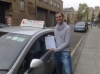 Steven,From.London,E14 passed with Time To Pass Driving School