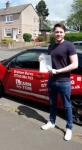 Colin Hanley passed with Learn with Tom